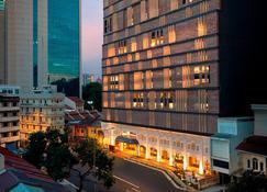 Hotel Stripes Kuala Lumpur, Autograph Collection - Kuala Lumpur - Edificio