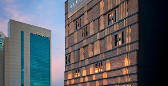 Hotel Stripes Kuala Lumpur, Autograph Collection - Kuala Lumpur - Toà nhà