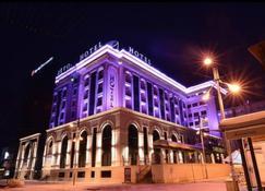 Swiss Diamond Hotel Prishtina - Prishtina - Edifici
