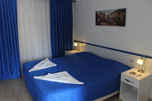 Rota Hotel - Dalyan (Mugla) - Makuuhuone
