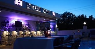 Rota Hotel - Dalyan (Mugla) - בר