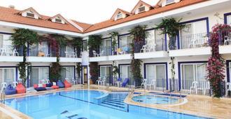 Rota Hotel - Dalyan (Mugla)