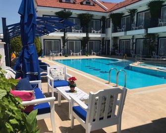 Rota Hotel - Dalyan (Mugla) - Pool