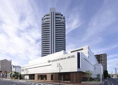 Kusatsu Estopia Hotel - Kusatsu - Building