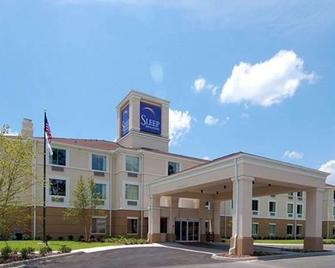 Sleep Inn & Suites - Palatka - Building