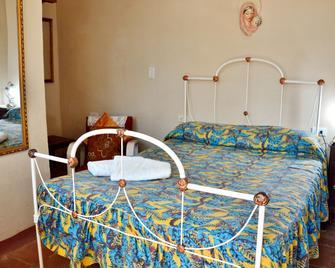 Casa Sarahi - Trinidad - Schlafzimmer