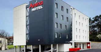 Hotel Arena Toulouse - Toulouse - Building
