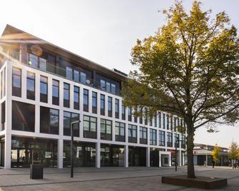 Mapartment - Raunheim - Building