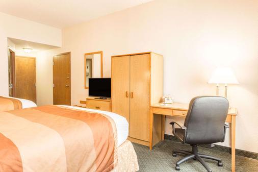 Baymont by Wyndham Cincinnati - Cincinnati - Schlafzimmer