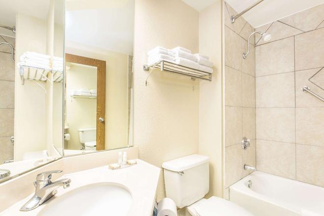 辛辛那提貝蒙特套房酒店 - 辛辛那提 - 辛辛那提 - 浴室