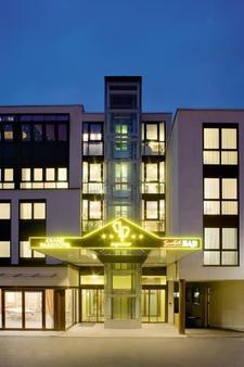 Kranz Parkhotel - Siegburg - Gebäude
