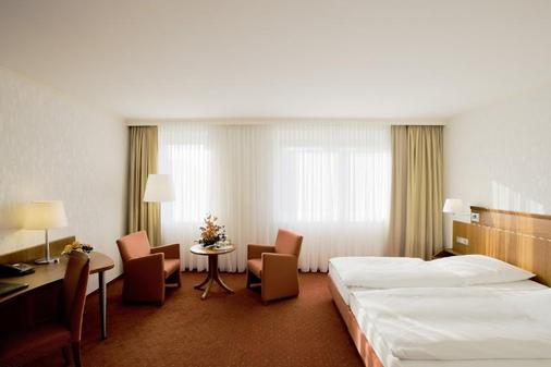 Kranz Parkhotel - Siegburg - Bedroom