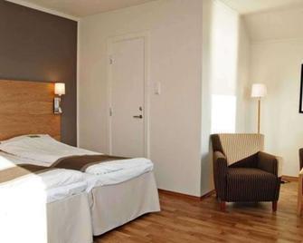 Comfort Hotel Fosna - Kristiansund - Bedroom