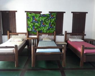 Buriti Hostel - Santa Cruz Cabralia - Bedroom