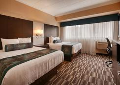 Best Western Downtown Sudbury Centreville - Sudbury - Phòng ngủ