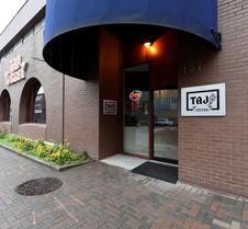 Best Western Downtown Sudbury Centreville