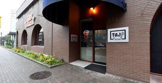 Best Western Downtown Sudbury Centreville - ซัดบูรี่