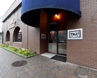 Best Western Downtown Sudbury Centreville - Садбери - Здание