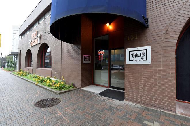 Best Western Downtown Sudbury Centreville - Sudbury - Gebäude