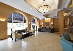 Best Western Downtown Sudbury Centreville - Sudbury - Hành lang