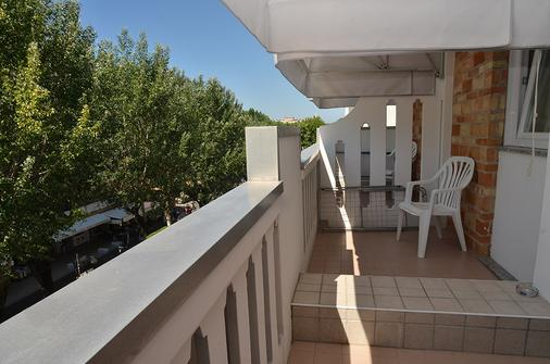 Hotel Germania - Bibione - Balcony
