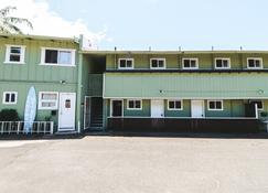 Central Maui Hostel - Wailuku - Edificio