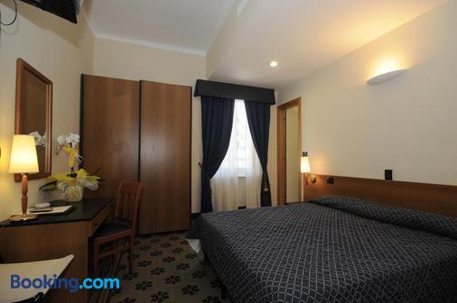 Hotel San Giuseppe - Finale Ligure - Bedroom