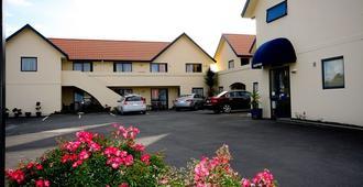 Bella Vista Motel Westport - Westport