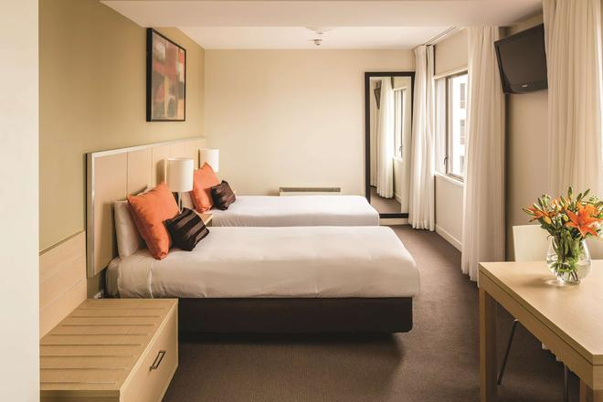 Travelodge Hotel Wellington - Wellington - Camera da letto