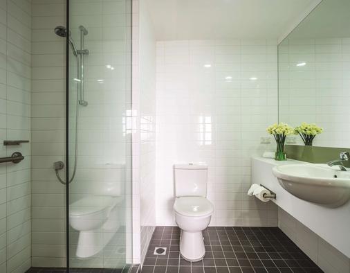 Travelodge Hotel Wellington - Wellington - Bathroom