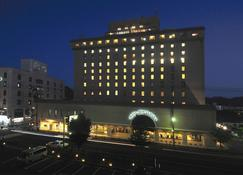 Hotel New Tanaka - Yamaguchi - Building