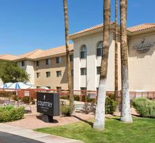 Country Inn & Suites by Radisson, Phoenix Airport