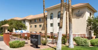 Country Inn & Suites by Radisson, Phoenix Airport - Phoenix - Edificio
