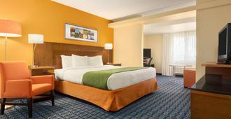 Country Inn & Suites by Radisson, Phoenix Airport - Phoenix - Phòng ngủ