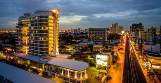 Viva Garden Serviced Residence - Bangkok - Outdoors view