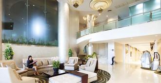 Viva Garden Serviced Residence - Bangkok - Lobby