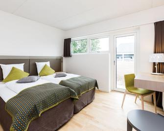 Storebælt Sinatur Hotel & Konference - Nyborg - Ložnice