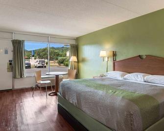 Motel 6 Pulaski Tn - Pulaski - Slaapkamer