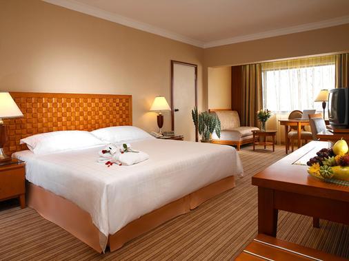 Bayview Hotel Melaka - Malakka - Makuuhuone