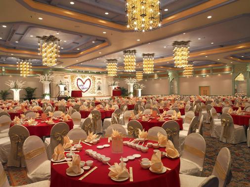Bayview Hotel Melaka - Malakka - Juhlasali
