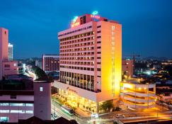 Bayview Hotel Melaka - Малакка - Спальня