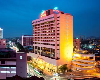 Bayview Hotel Melaka - Malacca - Building