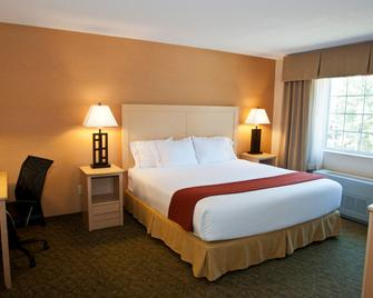 Holiday Inn Express & Suites North Conway - North Conway - Bedroom
