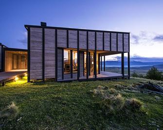 Awasi Patagonia - Torres del Paine - Gebäude