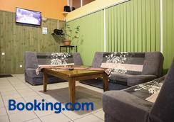 Valaste Guest house and Camping - Kohtla-Järve - Lobby
