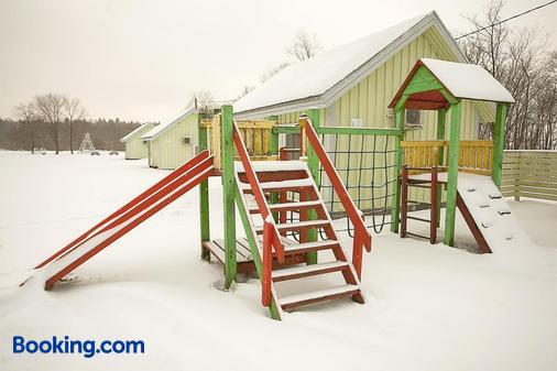 Valaste Guest house and Camping - Kohtla-Järve - Building
