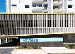 Riviera Mackay - Mackay - Building