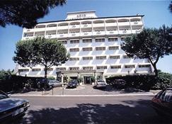 Hotel Aris Garden - Casal Palocco - Rakennus
