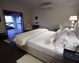 Dundi Lodge Augrabies Falls - Augrabies - Bedroom