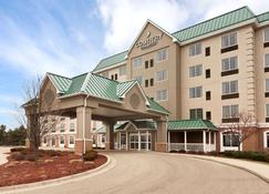Country Inn & Suites by Radisson Grand Rapids East - Grand Rapids - Edificio